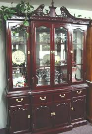 rosewood china cabinet for sale english style rosewood china cabinets