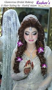 Bridal Makeup Wedding Makeup Bride Makeup Party Makeup Makeup 23 Best Bridal Makeup By Kashee U0027s Beauty Parlour Images On