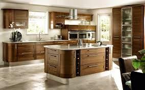 cuisine moderne bois cuisine bois moderne