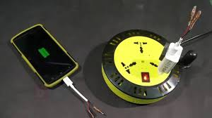 Easy Life Hacks How To Make Wireless Charger Easy Life Hacks Making Phone