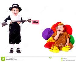 happy thanksgiving children stock photography image 25230262
