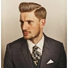rockabilly rear view of men s haircuts 12 best rockabilly uber sized pomp images on pinterest men s