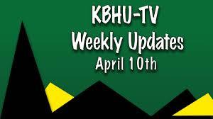 Green Tv Kbhu Tv Bhsu Media