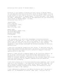 Cover Letter And Resume Samples by Copies Of Cover Letters