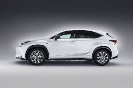lexus crossover 2015 2015 lexus nx available to order in the uk specs and prices