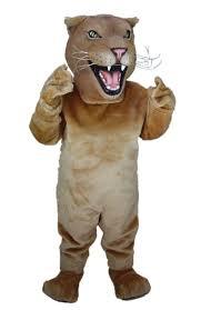 Baby Lion Costume Buy Lioness Mascot Item 23078 African Safari Mascot