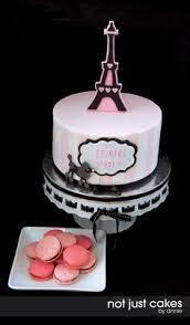 paris birthday cake sweetie darling cakes parisian cakes