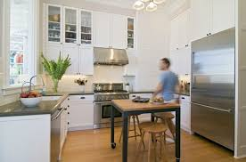 kitchen room 2017 space saving for small kitchens red cabinet