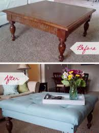 Diy Tufted Ottoman My Favorvite Diy Projects 5 My Honeys Place