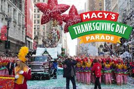 macy s thanksgiving day parade ratings deflate 7 percent from 2016