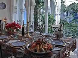 Esszimmer M El Buche Haus Mieten In El Jadida Iha 41586