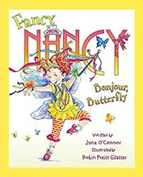 Fancy Photo Albums Fancy Nancy And The Wedding Of The Century Jane O U0027connor Robin