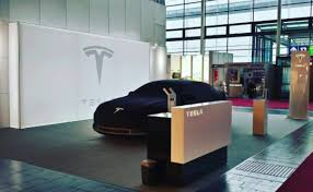 is this it the tesla model 3 evannex aftermarket tesla accessories