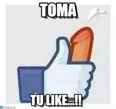 Meme Like - toma like meme on memegen