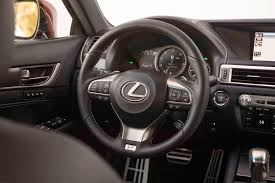 lexus is f sport 2017 mileti industries 2017 lexus gs 350 f sport first test the