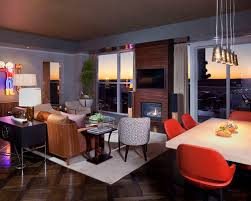 Modern Living Room And Dining Room Collection Modern Living Dining Room Photos Free Home Designs