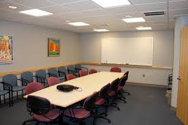 storrs campus facilities institute for collaboration on health