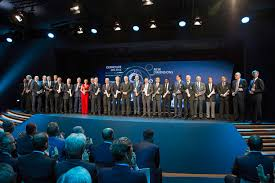 volkswagen group headquarters volkswagen group honours its best apprentices from all over the