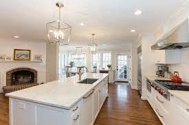 custom kitchen cabinets island walker woodworking custom cabinets white kitchen island