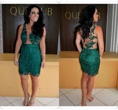 green v neck cocktail dress u2013 dress ideas