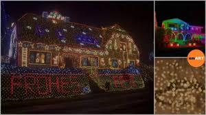 christmas lights decorations christmas 2016 youtube
