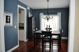 dining room colors with chair rail with dining room paint ideas