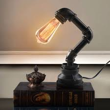 Industrial Desk Lamp Online Get Cheap Copper Desk Lamp Aliexpress Com Alibaba Group