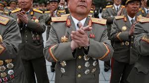 North Korea North Korea Has Benefited From The Civil War In Syria U2014 Quartz