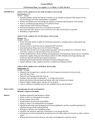 executive assistant resume exles manager executive assistant resume sles velvet