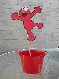Elmo Centerpieces Ideas by Best 25 Elmo Centerpieces Ideas That You Will Like On Pinterest