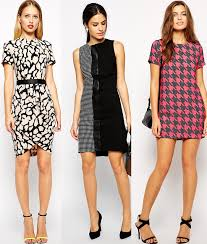 modele de robe de bureau 10 robes parfaites pour aller au bureau