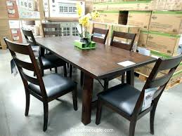 Costco Dining Room Sets Costco Dining Chairs Dining Room Sets Dining Room Set Dining Room