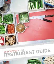 main street bistro boise downtown and fringe bars and clubs boise weekly restaurant guide 2011 by boise weekly issuu