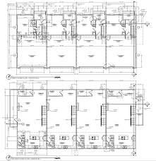 New Floor Plans by Floor Plans And Elevations 37hundred Luxury Townhomes New Orleans