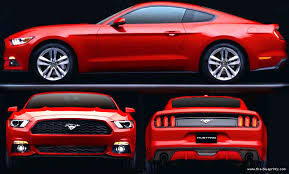 ford mustang 2015 photos the blueprints com blueprints cars ford ford mustang 2015