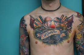 gonzalo chavez u0027s tattoo designs tattoonow