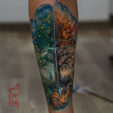 colorful awesome and tree of golfian com