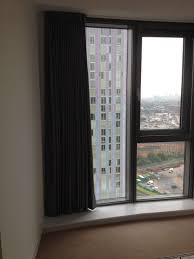 modern flat curtains modern london by direct fabrics