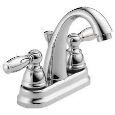 Bathroom Faucet Parts Names by P299696lf Bn Two Handle Lavatory Faucet