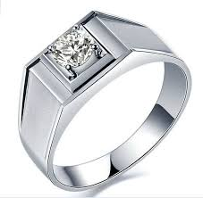 man rings images 0 45ct wonderful men ring wedding engagement men jewelry real 925 jpg