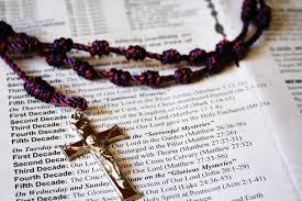 free rosary rosary martin s church fenny stratford