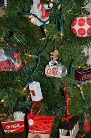 diy coca cola can ornaments http en espritcabane com