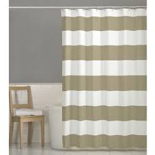 Ruffled Shower Curtains Ivory Ruffled Shower Curtains You Ll Wayfair