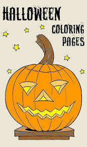 free printable jack o lantern coloring pages 92 best halloween for kids images on pinterest halloween
