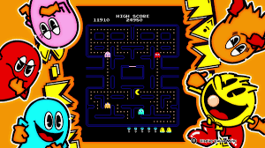 arcade game series pac man review the pac is back on xbox one