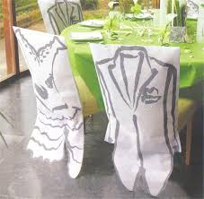 housses de chaises mariage location housse de chaise mariage advice for your home
