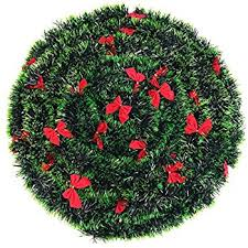 100 ft commercial length garland classic