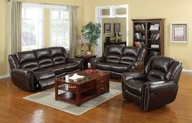 nailhead recliners u2014 factory direct furniture store