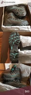 womens hiking boots size 9 hi tec s hiking boots athletic shoes size 10 and athletic