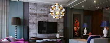 Living Room Chandeliers Contemporary Chandeliers That Will Make The Difference In Your